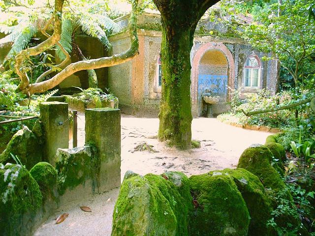 Jardines la quinta da regaleira por tie78reu blog for Jardines quinta da regaleira