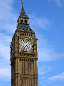Pepetravel Big Ben Londres